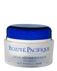 Beauté Pacifique A-Vitamin Creme, 50 ml.