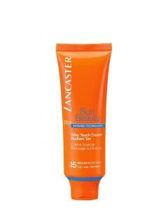Lancaster Sun Beauty Velvet Touch Cream SPF30, 50 ml.
