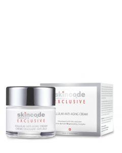 Skincode Cellular Anti-Aging Cream