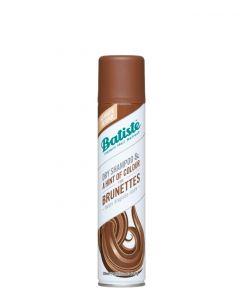 Batiste Dry Shampoo Beautiful Brunette, 200 ml.