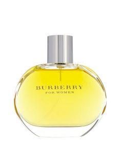 Burberry For Women EDP, 100 ml.