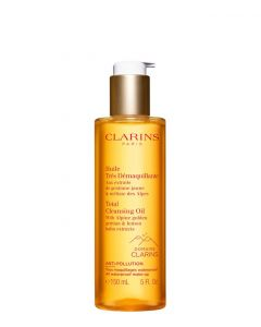 Clarins Cleansing Oil Cleansing oil 150 ML