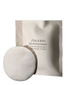 Shiseido Bio-Performance Super Exfoliating Disc, 1 stk.
