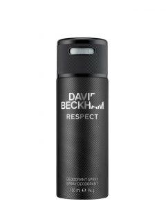 David Beckham Respect Deodorant spray, 150 ml.
