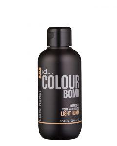 IdHAIR Colour Bomb Light Honey 933, 250 ml.