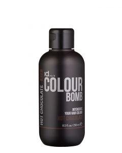 IdHAIR Colour Bomb Hot Chocolate 673, 250 ml.