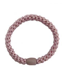 JA•NI Hair Accessories - Hair elastics, The Pink