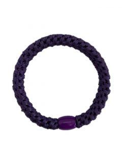 JA•NI Hair Accessories - Hair elastics, The Purple