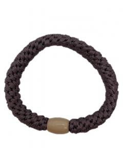 JA•NI Hair Accessories - Hair elastics, The Dark Purple