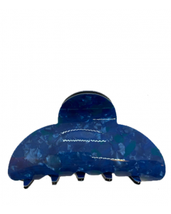 JA•NI Hair Accessories - Hair Clamps Amalie, The Blue