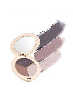 Jane Iredale PurePressed Triple Eye Shadow Sundown, 2,8 g.