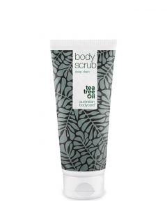 Australian Bodycare Body Scrub, 200 ml.