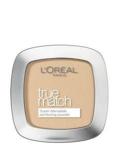 L'Oreal Paris True Match Powder 2N Vanilla, 9 g.