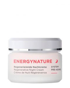 Annemarie Börlind Energynature Night Cream, 50 ml.