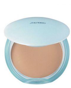 Shiseido Pureness 10 Matifying compact oil-free fd, 39 ml.