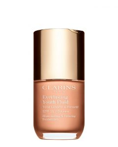 Clarins Ever Youth Foundation 110 Honey, 30 ml.