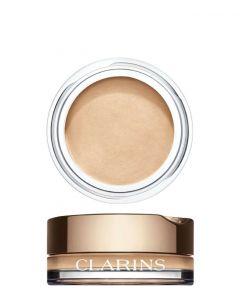 Clarins Mono Ombre Eye 01 white shadow, 5 ml.