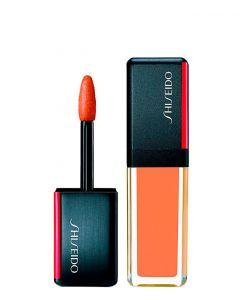 Shiseido Lacquer Ink Lipshine 310 Honey flash, 6 ml.