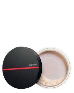 Shiseido SS Silk Powder Loose radiant, 6 ml.