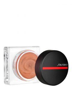 Shiseido Minimalist Whipped Powder Blush 04 Eiko, 5 ml.