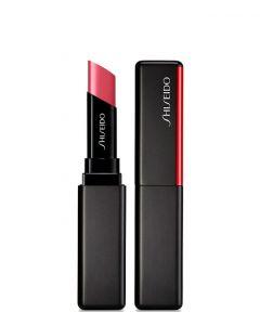 Shiseido Visionairy Gel Lipstick 204 Scarlet rush, 2 ml.