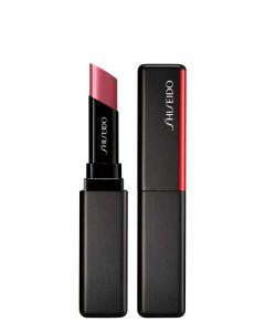 Shiseido Visionairy Gel Lipstick 208 Streaming mauve, 2 ml.