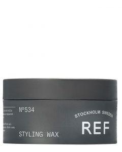 Ref. Styling Wax No 534, 85 ml.
