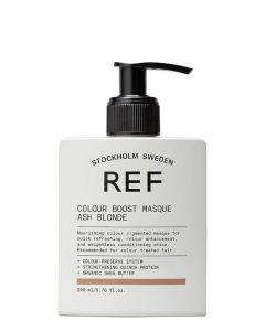 Ref Colour Boost Masque Ash Blonde, 200 ml.