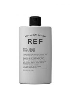 REF Cool Silver Conditioner, 245 ml.