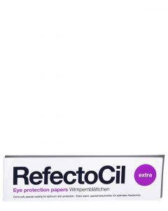 Refectocil Protection Papers Extra, 80 stk.