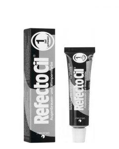 Refectocil Black No. 1, 15 ml.