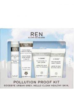 Ren Skincare Pollution Proof - Kit
